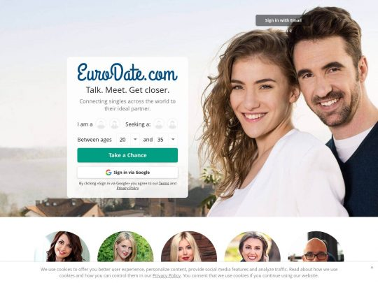 EuroDate
